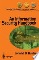 An Information Security Handbook