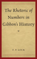 The Rhetoric of Numbers in Gibbon s History
