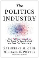 The Politics Industry Pdf/ePub eBook
