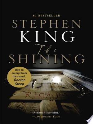 Download The Shining Free Books - Books