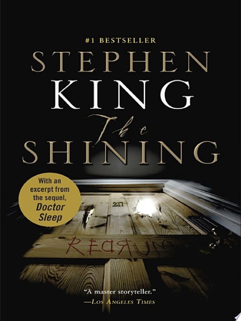 The Shining image