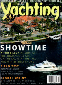 Yachting - Okt. 1997