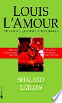 Shalako and Catlow (2-Book Bundle) Pdf/ePub eBook