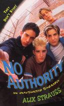 No Authority Book