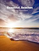 Beautiful Beaches Full Color Picture Book Book PDF