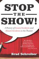 Stop the Show! Pdf/ePub eBook
