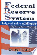 Federal Reserve System Book