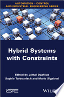 Hybrid Systems With Constraints Book PDF