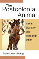 The Postcolonial Animal