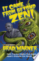 It Came from Beyond Zen  Book