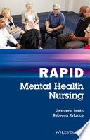 Rapid Mental Health Nursing