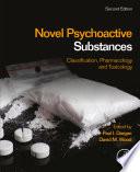 Novel Psychoactive Substances Book