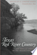The Texas Red River Country