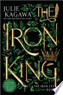 The Iron King Special Edition Book