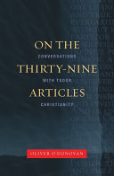 On the Thirty Nine Articles