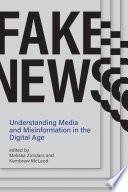 Fake News Book PDF