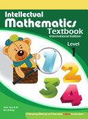Intellectual Mathematics Textbook For Grade 1