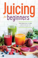 Juicing for Beginners Book