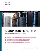 CCNP Routing and Switching Official Certification Library