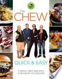 The Chew Quick & Easy