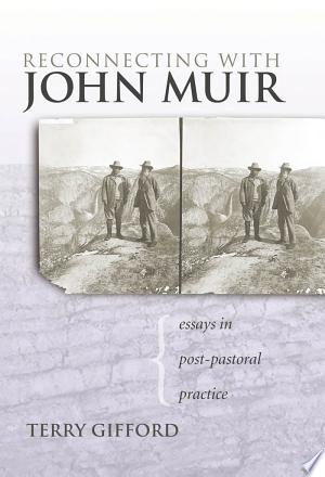 Download Reconnecting with John Muir online Books - godinez books