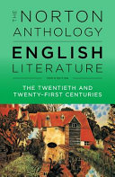 link to The Norton Anthology of English Literature Vol. F in the TCC library catalog