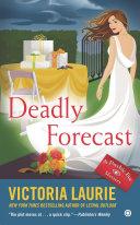 Deadly Forecast [Pdf/ePub] eBook