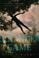 The Stranger Game Book