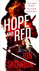 Hope and Red [Pdf/ePub] eBook
