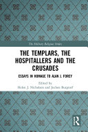 The Templars, the Hospitallers and the Crusades Pdf/ePub eBook
