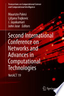 Second International Conference on Networks and Advances in Computational Technologies Book