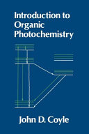 Introduction to Organic Photochemistry