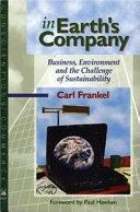 Pdf In Earth's Company