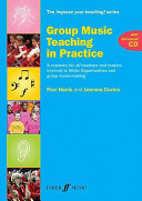 Group Music Teaching in Practice Book