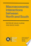 Read Online Macroeconomic Interactions Between North and South Epub