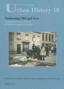 Fashioning Old and New