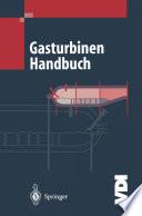 Gasturbinen Handbuch