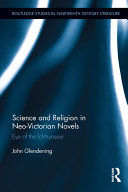 Science and Religion in Neo-Victorian Novels Pdf/ePub eBook