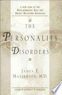 The Personality Disorders