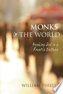 Monks in the World