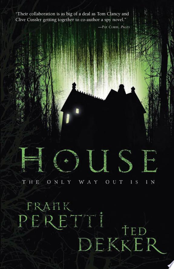 House (Movie Edition)