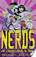The Cheerleaders Of Doom Nerds Book Three