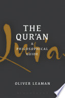 The Qur An A Philosophical Guide