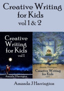 Creative Writing for Kids vol 1 & 2