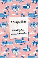 A Single Man Pdf/ePub eBook