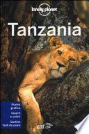 Guida Turistica Tanzania Immagine Copertina