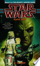 Slave Ship Book