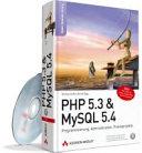 PHP 5.3 & MySQL 5.4