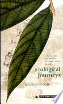 Ecological Journeys Book