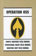 Operation OSS